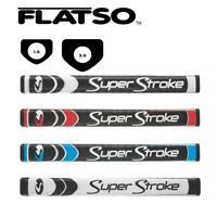 SuperStroke FLATSO Putter Golf Schläger Griff. Putter Grip