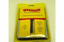 FLEX-I-FILE FF700 Starter Set Frames and Assorted Files