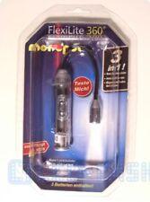 Laserpointer und LED Lampe taschenlampe
