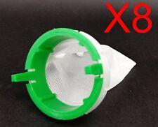 8 X Washing Machine Lint Filter Bags For Simpson ENDURO 751 752 801 802