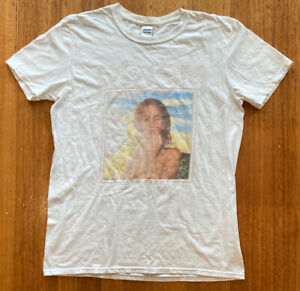 Katy Perry Prism 'The Prismatic' World Tour 2014 T-shirt Tee Top - Size M