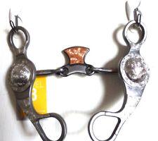 Metalab floating spoon conchas bit 100RS518 western