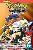 Pokémon Adventures: Diamond and Pearl/Platinum, Vol. 7: By Kusaka, Hidenori