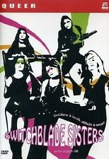 Switchblade Sisters - Rabbiosamente Femmine (1975) DVD