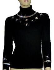 Damen-Pullover aus Kaschmir in Größe 46
