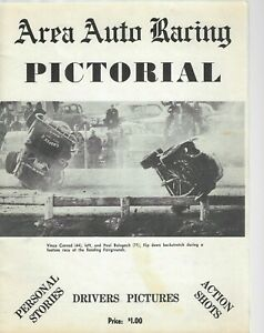 1965 (PA) Area Auto Racing Pictorial