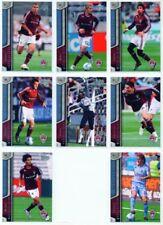 """8 CARD COLORADO RAPIDS TEAM SET"" UD MLS SOCCER 2007"