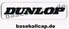Patch Aufnäher Nr.2 Dunlop Colour Aufnäher Patches Embleme