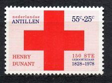 Dutch Antilles - 1978 Red Cross Mi. 370A MNH