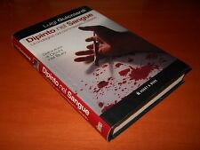LUIGI GUICCIARDI, Dipinto nel sangue - Hobby & Work, I ed. 2007