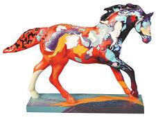 Trail of Painted Ponies AMERICAN DREAM HORSE FIGURINE, New in Box, 1st Edition!