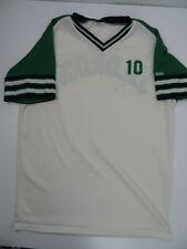 Vintage Bike J.C.Marron #10 T-Shirt Taille XL