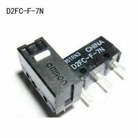 New Classic Electronic Accessories Hot D2FC-F-7N Mouse Micro Switch OMRON D2F-J