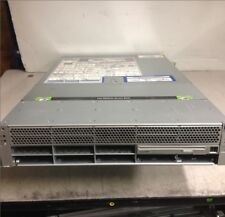 Sun SPARC Enterprise T5240 Rackmount Server 8-Core 1.2Ghz CPU 32GB RAM No HDD