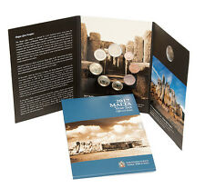 MALTA Cartera euros de Malta del año 2017