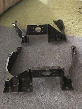 1968-1974 Corvette New Headlight Support Frames
