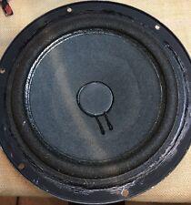 Vintage Acoustic Research AR-2X  Original Woofer