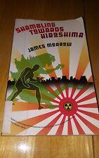 Preowned Shambling Towards Hiroshima Ex Library book James morrow
