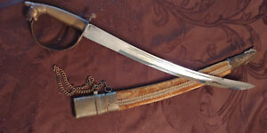 Antique Sword -RARE - There just aren't that many of these around! PRICE DROP