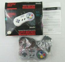 InterAct Superpad Controller Nintendo SNES Brand New opened box Super Nintendo