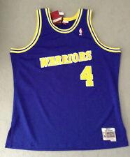 Mitchell & ness Chris Webber Golden State Warriors Swingman jersey 2xl NWT