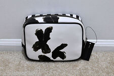 NWT MARC BY MARC JACOBS Sophisticato Painted Flower Large Box Cosmetic M0006714
