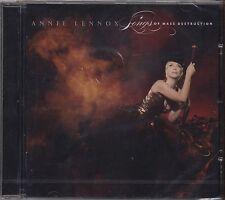 ANNIE LENNOX - Songs of mass destruction - CD SEALED