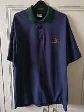 Sydney 2000 ISC Olympic Polo Shirt Vintage 90s Mens XL