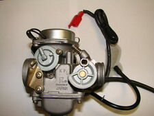 K F Carburetor W/ Autochoke most Chinese gy6 150cc Scooters