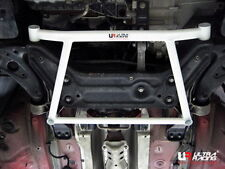 VW Polo 02-09 9N 1.8T UltraRacing 4-punti Anteriore Barra - Telaietto 1171