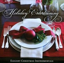 Various Artists - Holiday Entertaining [New CD]