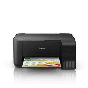 EPSON EcoTank ET-2710 All-in-One Wireless Inkjet Printer INK INCLUDED