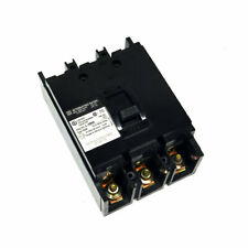 New Square D L-4866 Type Q2M 225 Amp 3-Pole 225A Circuit Breaker 10,000A Max Rms