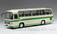 Model Bus buses Ixo Model Mercedes Or 302 Scale 1:43 diecast