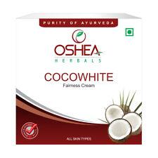 Oshea Herbals Coco white Coconut Fairness Cream 50g for natural Fairness & Glow