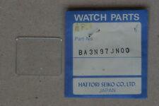Seiko BA3N97JN00 Vetro Crystal Glass Uhrenglas Verre Original NOS
