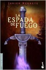 La Espada de Fuego. NUEVO. Envío URGENTE. FANTASTICA (IMOSVER)