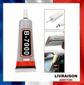 COLLE B7000 VITRE LCD CHASSIS ETANCHEITE ANTI-VIBRATION 15 ml EN LOT