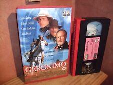 Geronimo - Big box original release