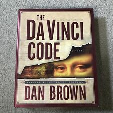The Da Vinci Code Bk. 2 by Dan Brown (2004, Special Illustrated Edition)