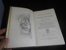 Pathology and Treatment of Stricture of the Urethra and Urinary Fistulae 1858