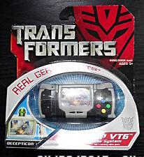 2007 Hasbro Transformers Movie Real Gear Robots Power Up VT6 Diaclone NY