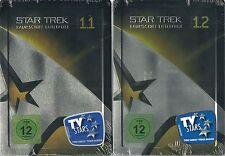 Star Trek Raumschiff Enterprise Season 1.1-3.2  6 Steelbooks Neu OVP Deutsche A.