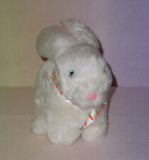 Avon 1998 Happy Hopping Hare * White * New * 8 Inch * So Cute *