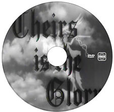 Theirs is the Glory - War Documentary - Stanley Maxted, Thomas Scullion - 1946