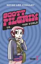 Scott Pilgrim vs the World, Na, 0007340486, Good Book