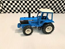 Siku Ford 8830 Tractor - Blue - 1:32 Diecast Boxed