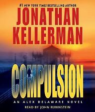 Alex Delaware: Compulsion No. 22 by Jonathan Kellerman (2008, Audio, Other, Abri