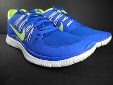 NEW NIKE FREE 5.0 + plus Trainer Men's Running Shoes Size US 11.5
