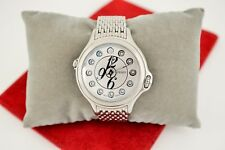 Fendi Crazy Carats Stainless Steel Watch